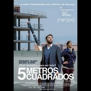 Derechos al cine cinco metros cuadrados en foro solidario - Cinco metros cuadrados ...