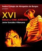 """Ciclo de Cine Jurídico """"Javier González Villanueva"""""""