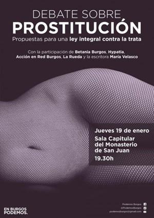 prostitutas en santiago podemos prostitución