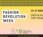 Fashion Revolution Week: Deconstrucción de prendas