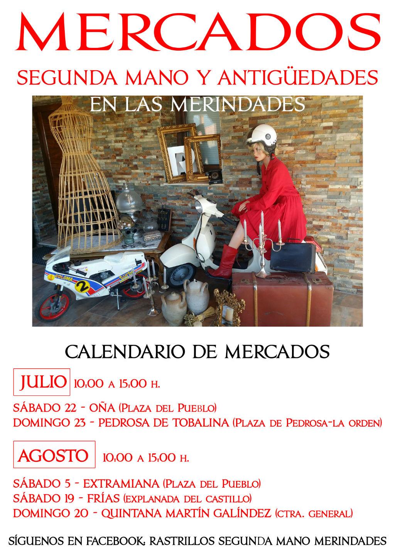 Mercado de segunda mano y antig edades en oficina de for Oficina de turismo burgos