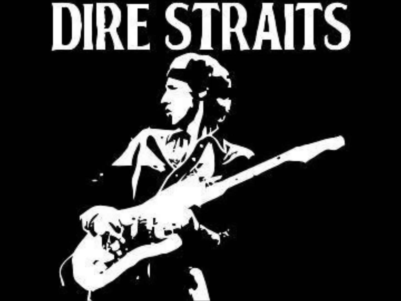 Resultado de imagen de Dire Straits