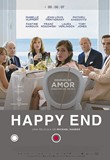 Happy end en Van Golem, Burgos