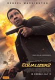 The Equalizer 2 en Van Golem, Burgos