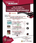 Ciclo de Debate y cine Documental sobre Consumo Responsable
