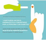 Jornadas Formativas Diabetes-Farmacia